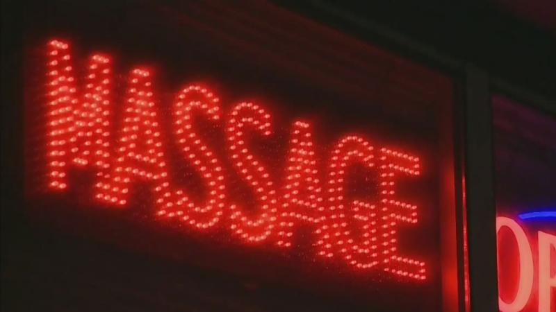 Regina body rub parlours debated