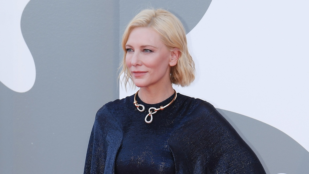 Cate Blanchett Says She S An Actor Not An Actress Ctv News
