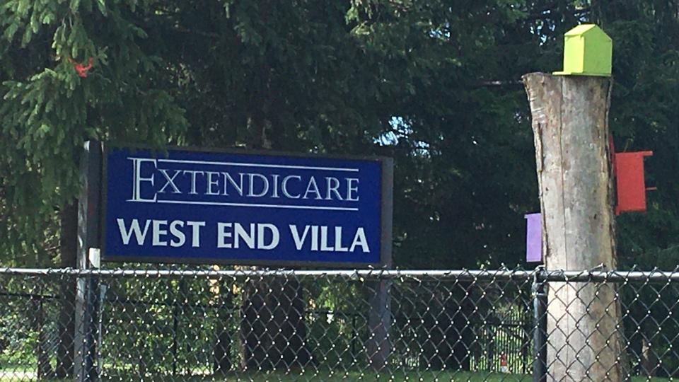 West End Villa