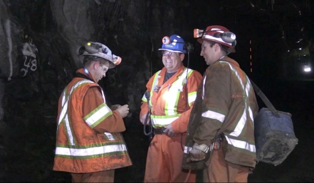 Administrators at Laurentian University in Greater Sudbury and Northern College in Timmins are saying the pressure is on to meet the looming demand for workers in the mining industry. (File)