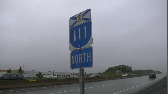 Highway 111