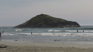 Two beaches on the west and north coast of Vancouver Island made Lonely Planet's list of top 10 beaches in Canada this year.