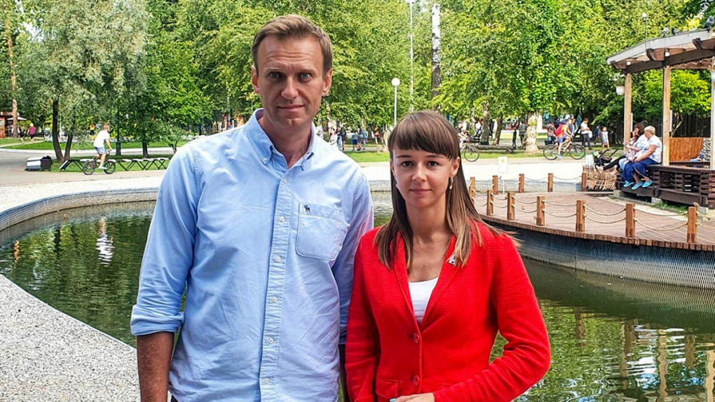 North Atlantic Treaty Organisation agrees Novichok used on Alexei Navalny, demands probe