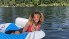 Kenane Tafese Teklemariam went missing while celebrating her upcoming birthday with friends on a boat on Lake Simcoe in Innisfil on Thurs., Sept. 3, 2020. (Supplied)