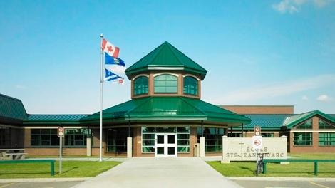 École Sainte-Jeanne-d´Arc