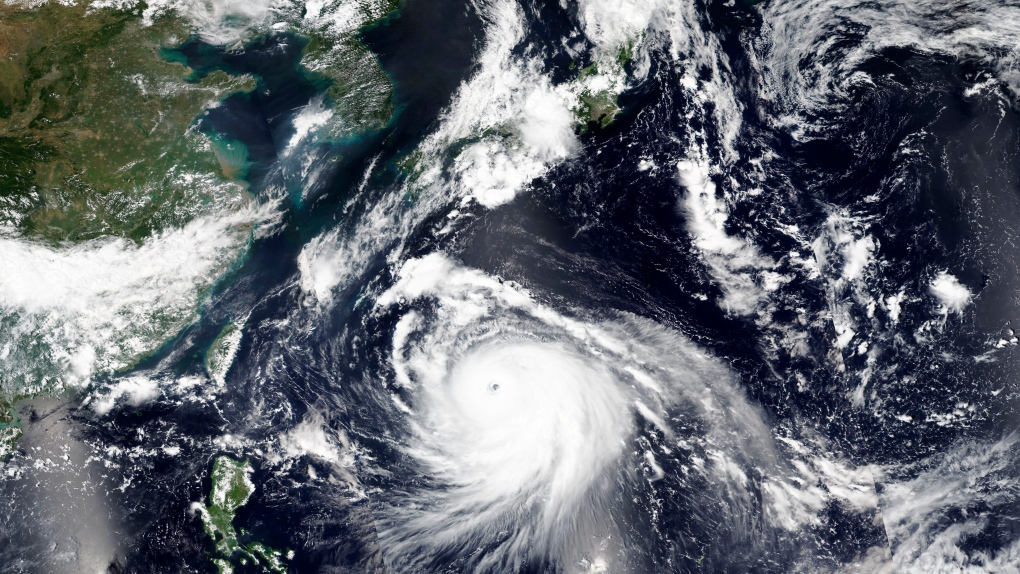 North Korea to punish officials for typhoon casualties
