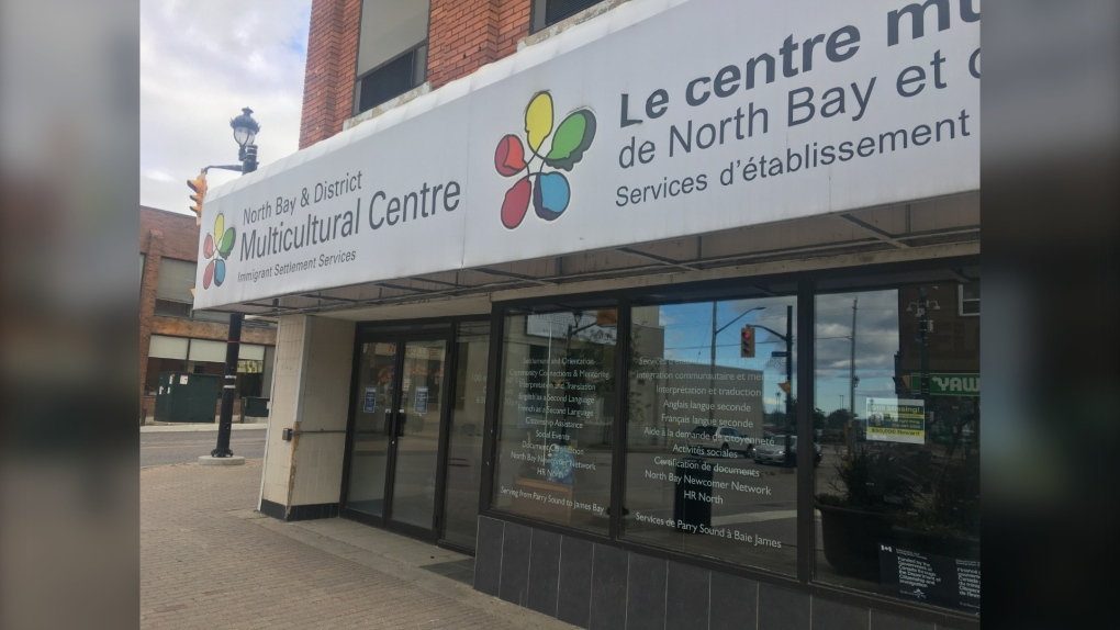North Bay and District Multicultural Centre
