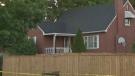 Winnipeg shooter identified in Oshawa murders