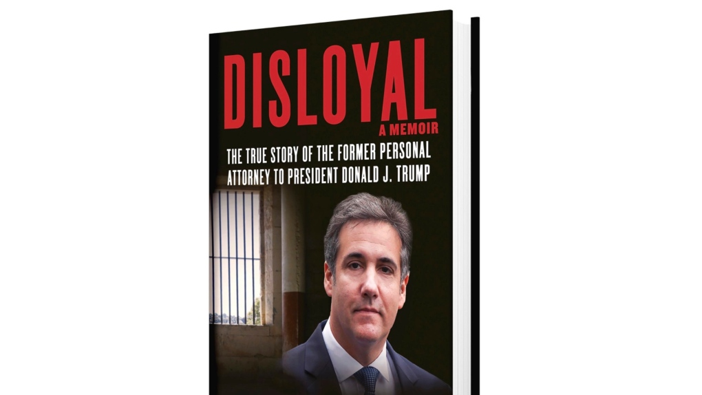 Cohen's Bogus Book Doesn't Match Trump's Record