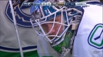 Canucks eliminated from the playoffs