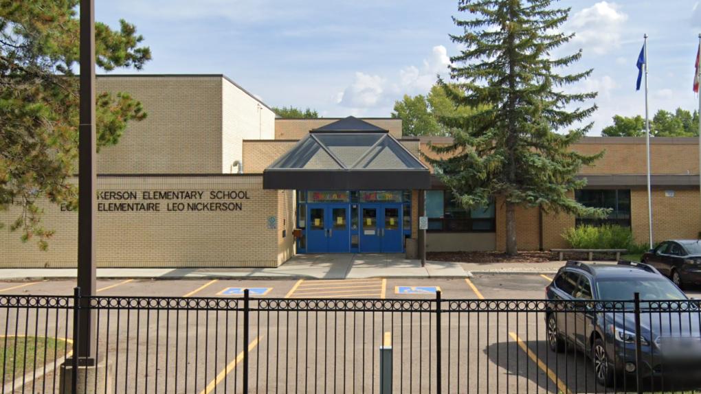 Leo Nickerson School