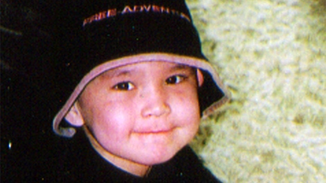 Five-year-old Phoenix Sinclair was killed on the Fisher River Cree Nation in June 2005.