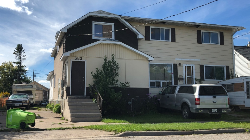 383 1st Ave. in Sault Ste. Marie