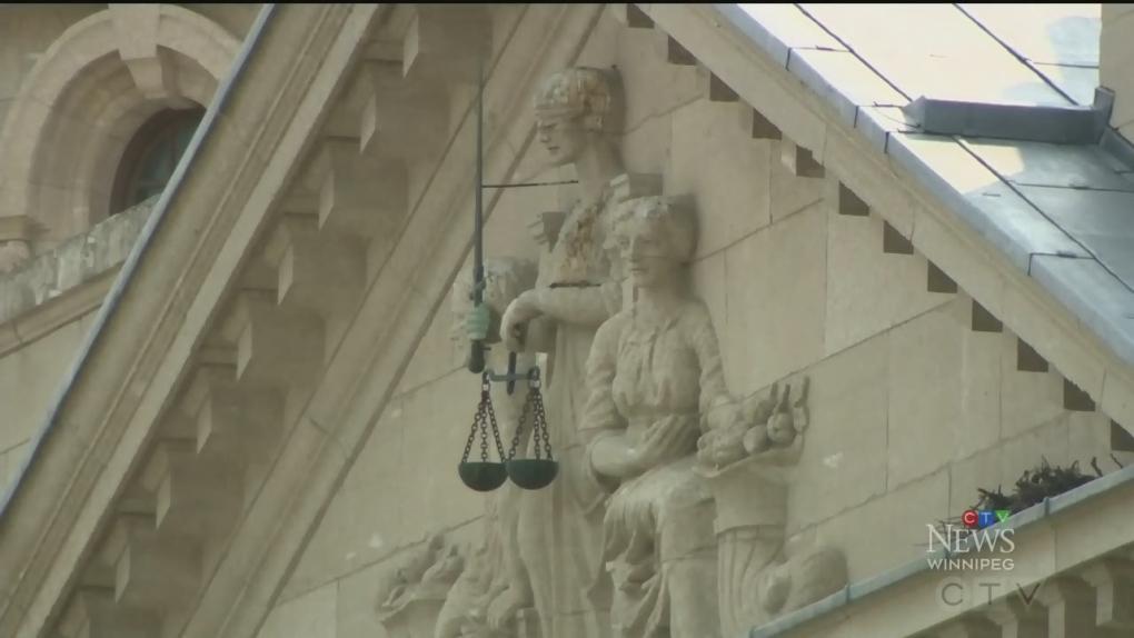 Manitoba justice