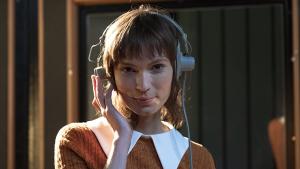 "Tilda Cobham-Hervey is seen in the film ""I Am Woman."" (Goalpost Pictures)"