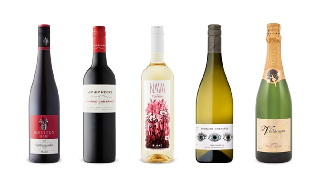 Natalie MacLean's Wines of the Week- Sept. 8, 2020