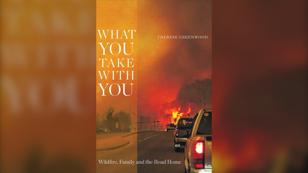 Therese Greenwood's book