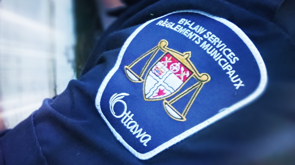 City of Ottawa By-Law Services