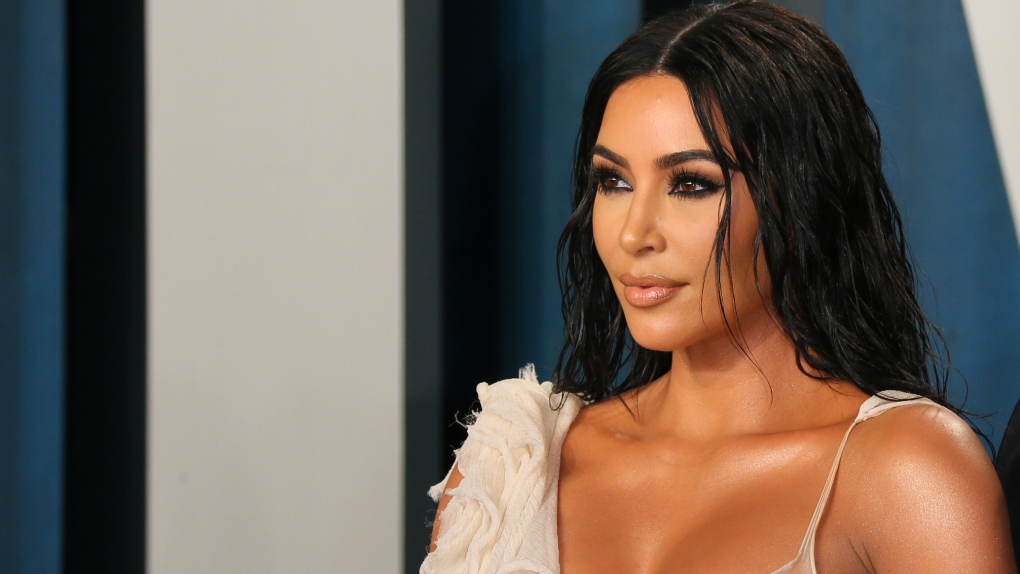 Kim Kardashian announces the end of Keeping Up With the Kardashians