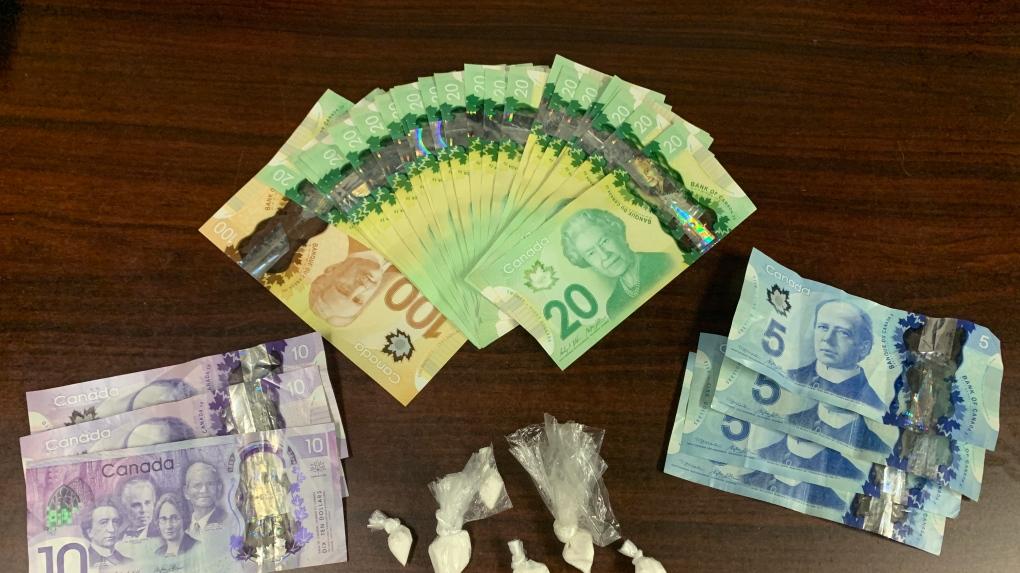 crack and cash