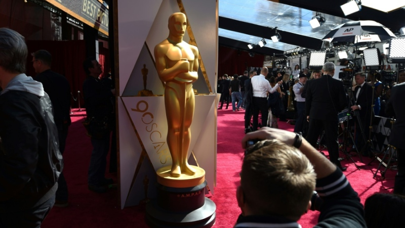 Since 2015 and the #OscarsSoWhite campaign, the Academy has made concerted efforts to broaden its membership. (AFP)