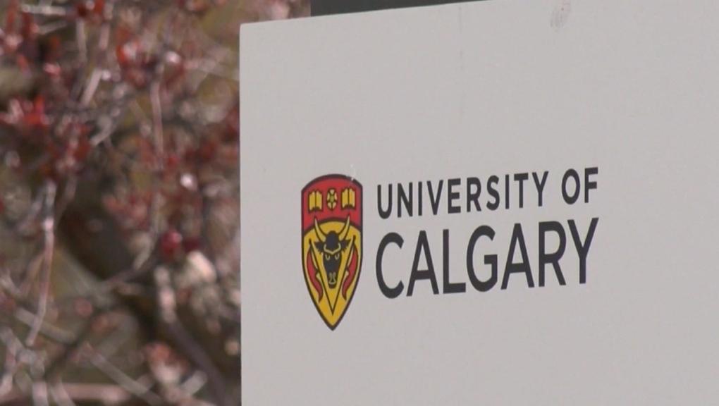 University of Calgary, U of C,