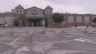 As casinos prepare to reopen in Toronto, here in London the future of gaming remains murky (Daryl Newcombe / CTV News)