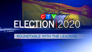 New Brunswick election roundtable