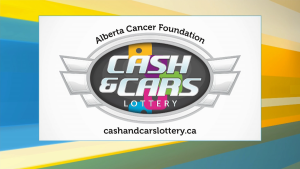2020 Cash and Cars Lottery