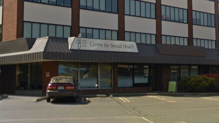 island sexual health centre
