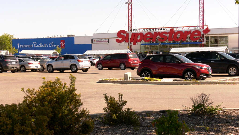 Superstore gateway