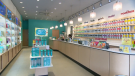 Two employees at the DavidsTea store in the Rideau Centre have tested positive for COVID-19.