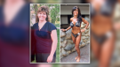 Sherrie Kapach from Redwater says a routine surgery in 2017 went wrong and left her unable to lift even five pounds months later, motivating her to get into the gym.