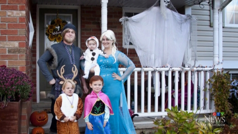 Rising COVID-19 numbers cause Halloween concern