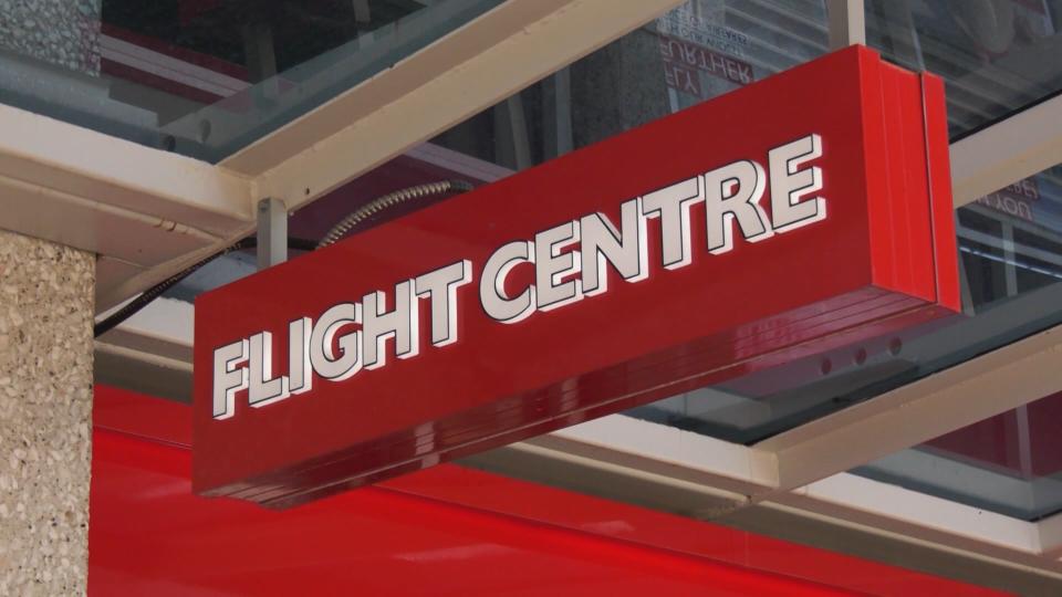 Flight Centre launches COVID travel insurance
