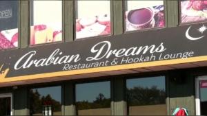 7 Arabian Dreams.