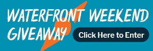 Waterfront Weekend Giveaway button