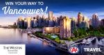 Win Your Way to Vancouver