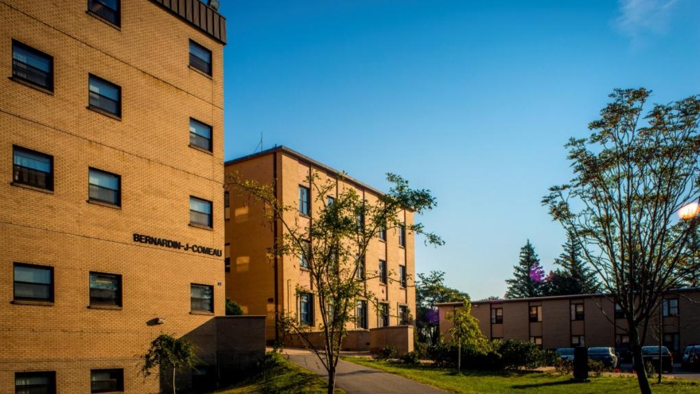 Universite Sainte-Anne