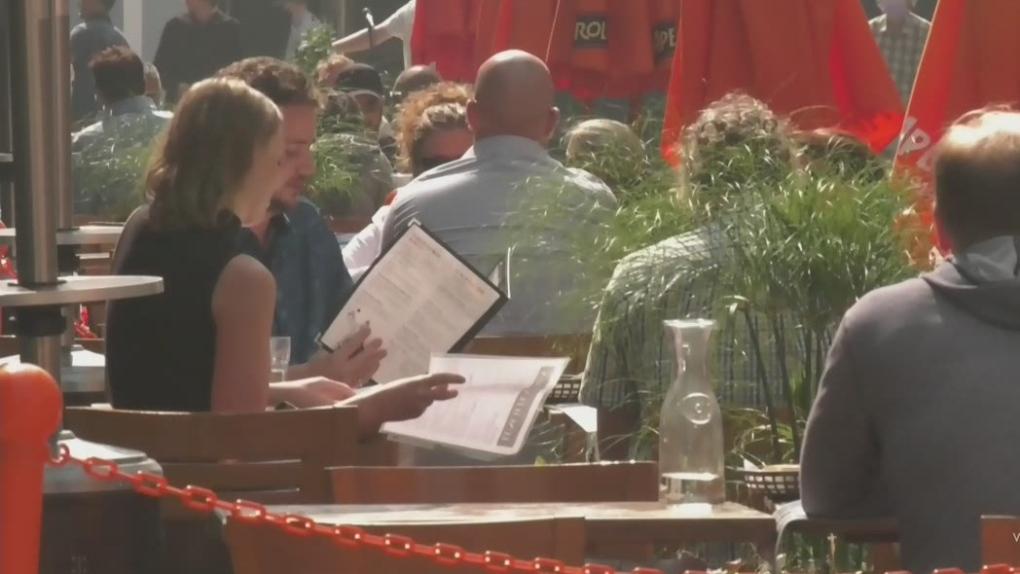 Victoria businesses concerned for end of summer