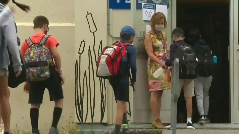 Growing concern for children's mental health