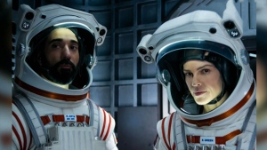 'Away' takes viewers to Mars