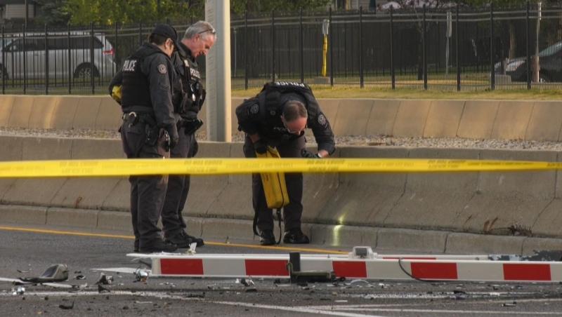 Fatal shooting investigation