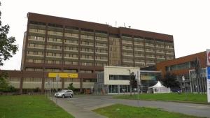 Gatineau Hospital suspends ICU service