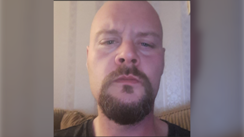 Nicholas Eugene Croscup, 39, of Deep Brook, Annapolis County, is charged with fraud, identity fraud, forgery, and related offences.