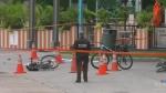 Shooting in Old Port injures 5, including officer
