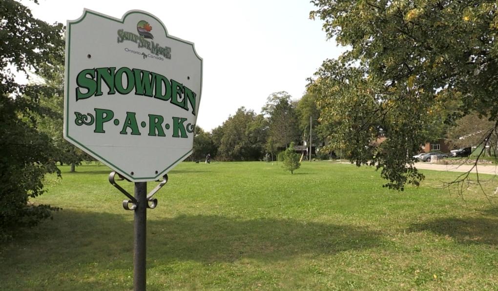 Snowdon Park