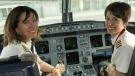 Air Canada pilot