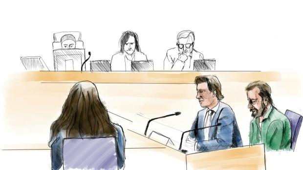Swede on trial for murder after DNA hit on genealogy site