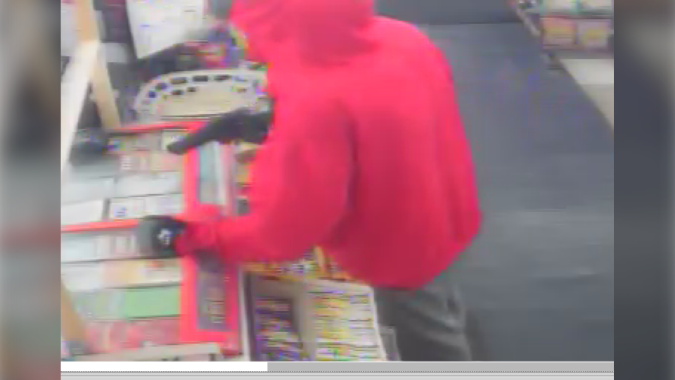 Codiac Regional RCMP say shortly after 7:30 a.m. on August 19, they responded to a report of an armed robbery that occurred at the Cedar's Convenience store on Cedar Street.